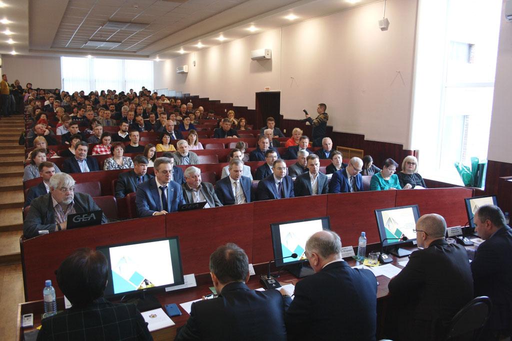 В Рязани состоялся форум, посвященный развитию молочного животноводства Рязанской области