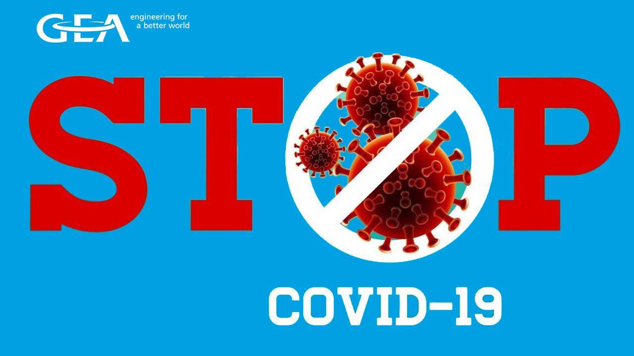 Информационное письмо в связи с распространением коронавируса Covid-19